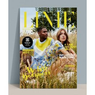 Linie International Magazine