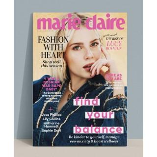 Marie Clair Magazine (British Edition)