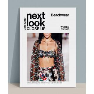 Next Look Close Up Women Beachwear No. 4