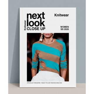 Next Look Close Up Women Knitwear Magazine