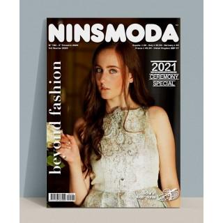 Ninsmoda Magazine