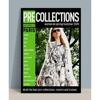 Precollections Paris Spring/Summer 2020