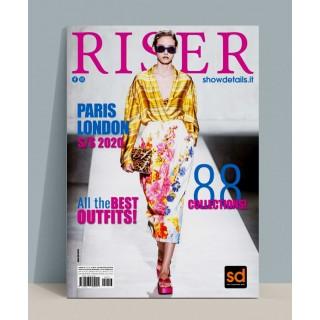 Showdetails Riser Paris + London Women Collections – Spring/Summer 2020