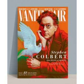 Vanity Fair Magazine