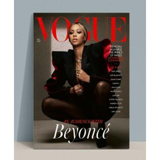Vogue Magazine (British Edition)