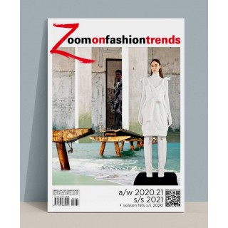Zoom On Fashion Trends Autumn/Winter 2020/21