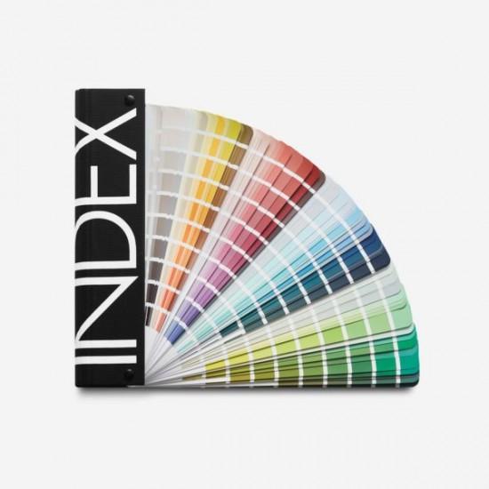 NCS Index 1950 Original Shade Card (Latest 2019 Ed.)