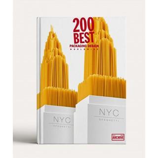 200 Best Packaging Design Worldwide 10/11