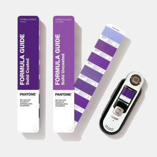 Pantone CAPSURE™ with Formula Guide GP1609A (Latest 2019 Ed.)