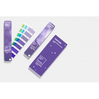 Pantone Formula Guide, Limited Edition Pantone Color of the Year 2018 Ultra Violet GP1601COY (Latest Ed.)