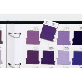 Pantone Cotton Swatch Library FHIC100 (Latest Ed.)