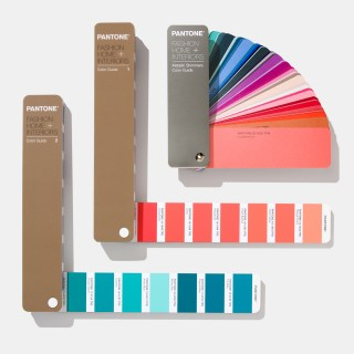 Pantone FHI Coated Colors Set 2019-008 (Latest Ed.)