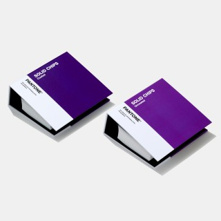 Pantone Solid Chips Coated & Uncoated GP1606A (Latest 2019 Ed.)