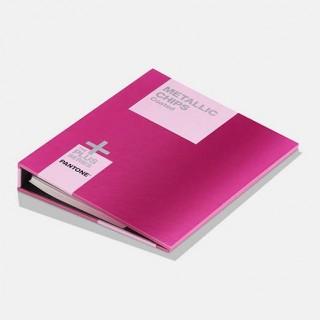 Pantone Metallic Chip Book Coated (Latest Ed.)
