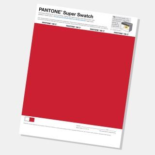 Pantone Super Swatch PLV-SSWATCH (Latest Ed.)