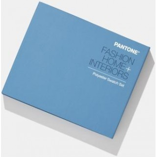 Pantone Polyester Swatch Set FFS100 (Latest Ed.)