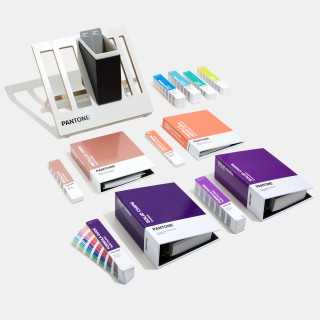 Pantone Reference Library GPC305A (Latest 2019 Ed.)