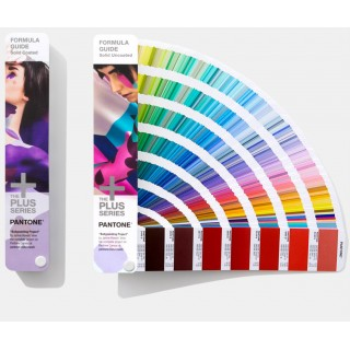 Pantone Solid Chip Book Solid Coated & Uncoated GP1606N (Latest Ed.)