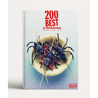 200 Best Ad Photographers Worldwide 14/15