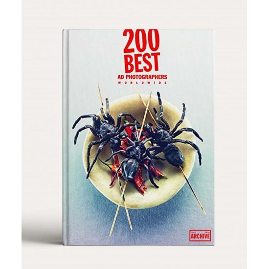 200 Best Ad Photographers Worldwide 14/15