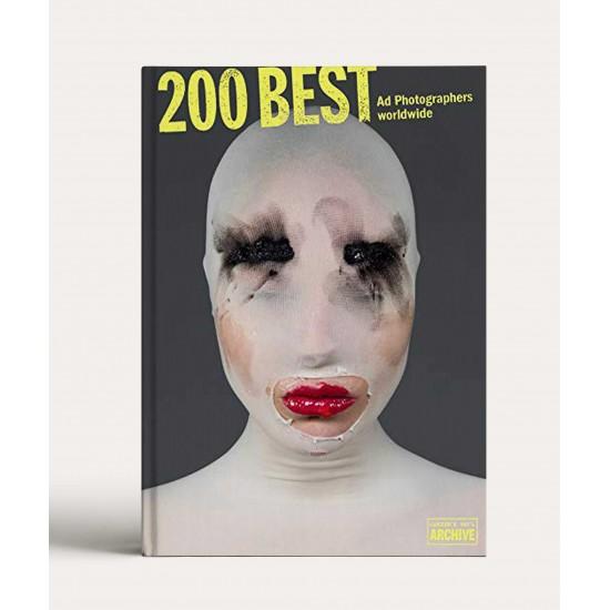 200 Best Ad Photographers worldwide 16/17