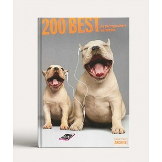 200 Best Ad Photographers worldwide 18/19